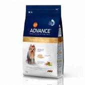 Advance Yorkshire Terrier Köpek Maması 1,5 Kg