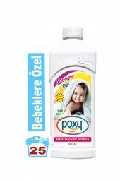 Poxy Bebekler İçin Sıvı Çamaşır Deterjanı 1 Lt...