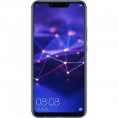 Huawei Mate 20 Lite Mavi ( 2 Yıl Huawei Türkiye Garantili)