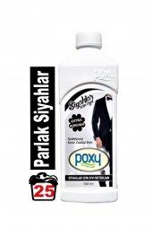 Poxy Siyahlar İçin Sıvı Çamaşır Deterjanı 1 Lt...