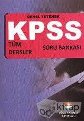 Kpss Genel Yetenek Soru Bankası Ön Lisans Orta...
