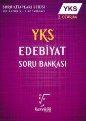 karekök YKS Edebiyat Soru Bankası