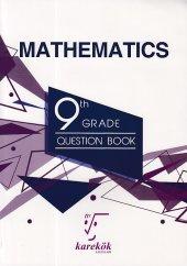 Karekök 9th Grade Mathematics Question Book