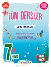 7. Sınıf Tüm Dersler Soru Bankası Okyanus Yayınları
