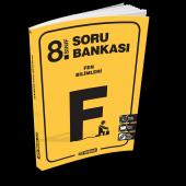 Hız Yayınları 8. Sınıf Fen Bilimleri Soru Bankası 2019