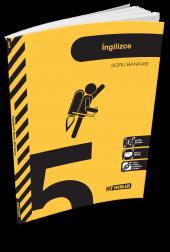 Hız Yayınları 5. Sınıf İngilizce Soru Bankası2019