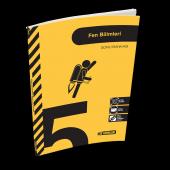 Hız Yayınları 5. Sınıf Fen Bilimleri Soru Bankası 2019