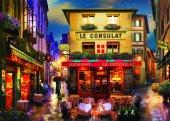 Puzzle 1500 Parça Pariste Buluşalım Meet Me İn Paris