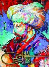 Puzzle 1000 Parça Fatih Sultan Mehmet