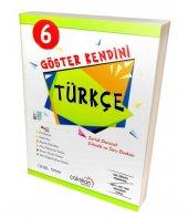 çalışkan 6. Sınıf Türkçe Göster Kendini Etkinlik Ve Soru Bankası