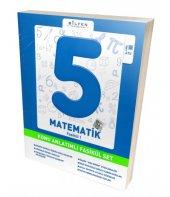 Bilfen 5. Sınıf Matematik Konu Anlatımlı Fasikül Set 2019