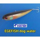 Egefısh Dog Water