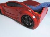 Mersedes Arabalı Yatak, Kırmızı Süperlüx, Taymob-2