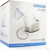 Omron Kompresörlü Nebulizatör Ne C101