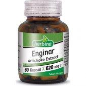 Herbina Enginar Ekstratı Artichoke Ekstraktı 60...