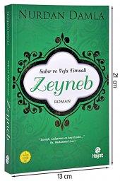 Zeyneb (Sabır Ve Vafa Timsali) 1701
