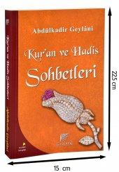 Kuran Ve Hadis Sohbetleri (Gelenek Yayınları) 1531