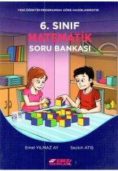 esen 6. Sınıf Matematik Soru Bankası