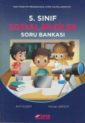 Esen 5. Sınıf Sosyal Bilgiler Soru Bankası