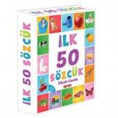 bebek ilk 50 sözcük eğitim kartları bakarak öğrenme uno hafıza-2