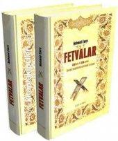 Mehmed Emre Fetvalar 2 Cilt Takım Çelik Yayınevi 2.HAMUR