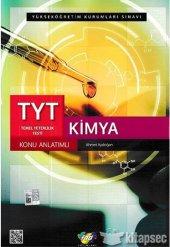TYT Kimya Konu Anlatımlı FDD Yayınları Final Dergisi Dershanesi