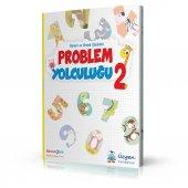 Üçgen Yayıncılık 3. Sınıf Tüm Derslere Yolculuk Soru Bankası-2