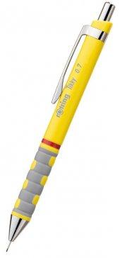 Rotring Tikky Versatil Sarı 0.7 Mm Uçlu Kalem
