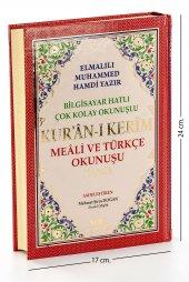 Seda Yayınları Üçlü Kuran I Kerim Orta Boy Seda 006 Kuranı Kerim
