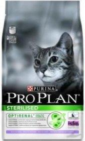 Proplan Kısır Kediler İçin Hindili Mama 10 Kg