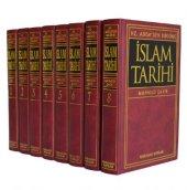 Hz. Ademden Bugüne İslam Tarihi (8 Cilt) Mahmut Şakir-2