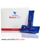 Forever Nutra Q10 3,5 Gr * 30 Paket Nutraq10