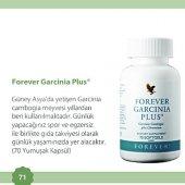 Forever Garcinia Plus ® Forever Garcinia Yağ Yakıcı Tablet-4