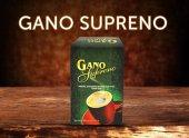 Gano Supreno Premium Coffee Gano Suprano Kahve