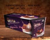 Gano Schokolade Gano Sıcak Çikolata Yeni Tarihli