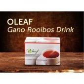 Gano Excel Rooibos Oleaf Drink Tea Gano Çay