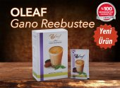 Gano Oleaf Reebustee Sütlü Çay Gano Excel Yeni Ürün