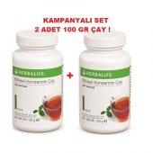 HERBALİFE Bitkisel Klasik Çay 100 gr SET (2Lİ) Herbalife Diyet