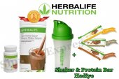 Herbalife İdeal Set Shake + Çay *shaker Hediye * Herbalife Diyet