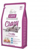 Brit Care Tavuklu Yavru Kedi Maması 7 Kg