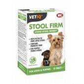 Vetiq Stool Firm Yumuşak Dışkılamayı Önleyici...