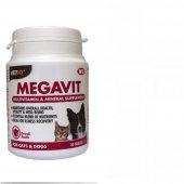 Kedi Ve Köpekler İçin Multivitamin 30lu Tablet...
