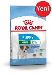 Royal Canin Mini Puppy Junior Küçük Irk Yavru...