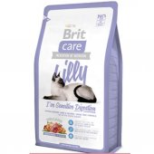 Brit Care Cat Lilly I Ve Sensitive Digestion 7 Kg