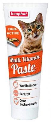 Beaphar Duo Active Multi Vitamin Kedi Macunu...