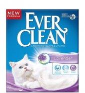 Ever Clean Lavander Lavantalı Kedi Kumu 6 Lt