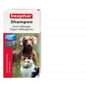 Beaphar Shampoo Anti Allergie Anti Alerjik...