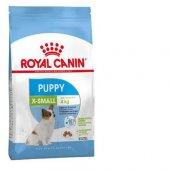 Royal Canin Mini Irk Yavru Köpek Maması 1,5 Kg Xsmall