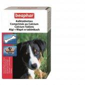 Köpekler İçin Beaphar Kalsiyum Tablet 180 Adet