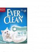 Kediler İçin Ever Clean Okyanus Kokulu Kum 6 Lt